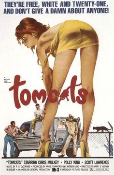 Tomcats, 1976
