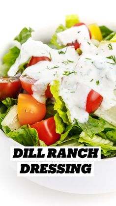 Salad Dressing Recipes, Salad Recipes, Salad Dressings, Healthy Sauces, Healthy Recipes, Roasted Vegetables, Veggies, Ranch Dressing, Kitchen Recipes