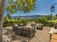 State Lane, Yountville CA Single Family Home - Sonoma - Napa Real Estate