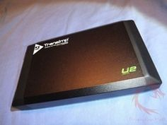 "MUKii TransImp TIP-330U2-BK 3.5"" USB External Hard Drive Enclosure Review"