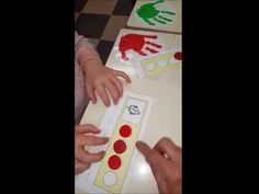 Manipuler les syllabes en GS - YouTube