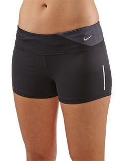 best running shorts for plus size women