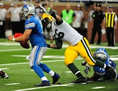 The Bright Side: Packers Defense may not be Terrible - http://packerstalk.com/2014/09/23/the-bright-side-packers-defense-may-not-be-terrible/ http://packerstalk.com/wp-content/uploads/2014/09/peppstaff.jpg