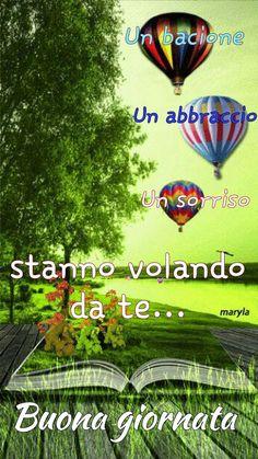 Картинки по запросу buongiorno caro