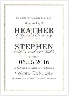 Victorian Splendor - Signature White Wedding Invitations - simplyput by Ashley Woodman - Cashmere Pink - Pink : Front