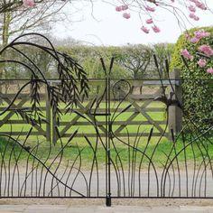 Norfolk Broads Gate