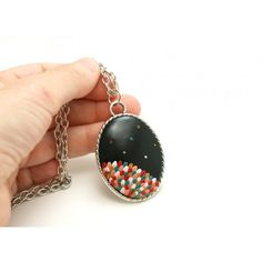 Polymer Clay, Ceramics, Drop Earrings, Etsy, Jewelry, Black Necklace, Pendants, Necklaces, Art