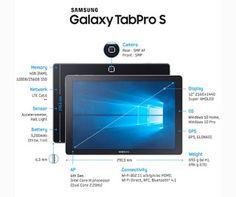 Informatyka nie taka straszna.. ciekawostki i nie tylko: Galaxy TabPro S
