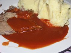 North Croatian Simple Tomato Sauce