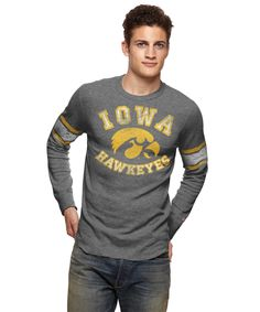 Iowa Hawkeyes Thermal