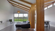 Gallery of House Between-Lines / OLAestudio - 9