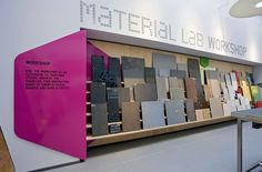 dalziel and pow material lab - Google Search