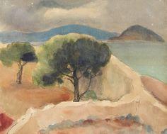 .:. Καλμούχος Τάκης – Takis Kalmouxos [1895-1961]