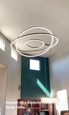 Decorative Lighting, Lighting Solutions, Light Decorations, Design Elements, Architecture Design, Chandelier, Ceiling Lights, Home Decor, Elements Of Design