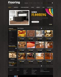 Home Decor Store Theme: Like it ? To create your own estore, log on to www.buildabazaar.com