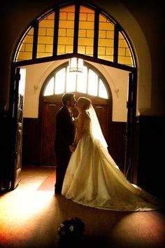 Indoor Ceremony Wedding Ceremony Photos & Pictures - WeddingWire.com