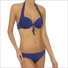 Lingadore Beach Lingadore Beach Boho Halter Neck Bikini en Slip   http://www.likelingerie.nl/brands/lingadore-beach/
