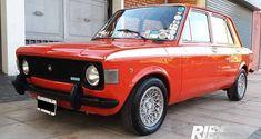 Fiat 128, Childhood, Vehicles, Instagram, Autos, Infancy, Car, Childhood Memories, Vehicle