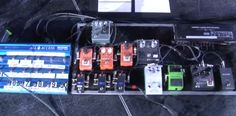 Pedal Board Breakdown – Billy Corgan