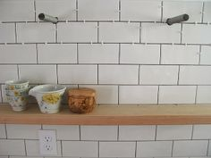 Tiling, Vol. 2 and Cabinet Hardware