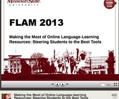 see also : http://people.missouristate.edu/JasonJolley/proficiency/activities.htm
