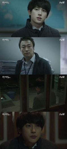 'Misaeng' Im Si Wan and Lee Sung Min Discusses Employment - http://www.asianpin.com/misaeng-im-si-wan-and-lee-sung-min-discusses-employment/