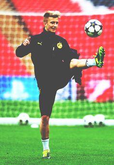 Marco Reus - Borussia Dortmund #BVB