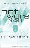 netwars  The Code 5: Scapegoat