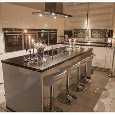 on Insta Web Viewer Kitchen Pantry Design, Kitchen Stove, Home Decor Kitchen, Best Online Furniture Stores, Affordable Furniture, Modern Luxury Bedroom, Luxurious Bedrooms, Luxury Kitchens, Home Kitchens