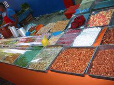 Candy heaven, Ajijic, Mexico.