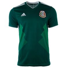 7d72daf771a 2018 Mexico World Cup Jersey Mexico World Cup Jersey