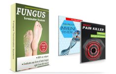 Dave Bennet and Wong didn't just wake up one fine day and made the decision to create this fungus extermination program. The program resulted out of their untiring desire to come up with a safer and powerful formula to assist those struggling with fungal infection to find a lasting solution to their problems. http://DigieBookStore.com/The-Fungus-Terminator-System/