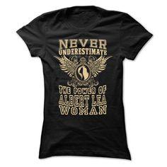 Never Underestimate... Albert Lea Women - 99 Cool City Shirt ! T Shirts, Hoodies. Check price ==► https://www.sunfrog.com/LifeStyle/Never-Underestimate-Albert-Lea-Women--99-Cool-City-Shirt-.html?41382 $22.25