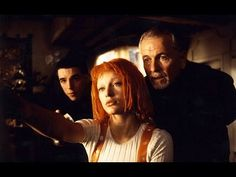 The Fifth Element - Full Movie - Part 1/5