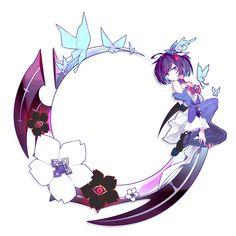 Female Character Design, Character Art, Strawberry Drawing, Cute Anime Pics, Beautiful Anime Girl, Kawaii Anime Girl, Anime Style, Cute Art, Anime Art
