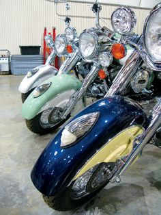 Indian Chief Indian Motorcycles Photo 3