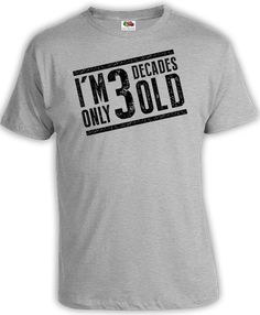 30th Birthday Gift For Men Thanks for stopping by the Birthday Suit Shop! Celebrate life's greatest moments with our customized apparel. Our