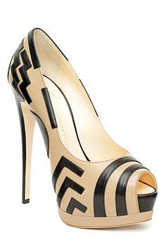 Zapatos, los Zapatos de Patricia - El Blog de Patricia : Giuseppe Zanotti PV2012 - Segunda Parte
