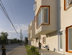 Gallery of Centre Village / 5468796 Architecture + Cohlmeyer Architecture Limited - 6