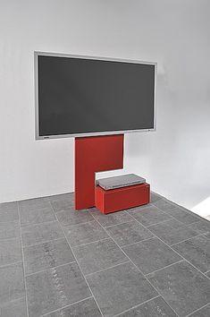 tv halter move 115 - Motorisierte Tvhalterung Unter Dem Bett
