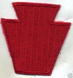 WW2-US-Army-28th-Infantry-Division-Patch-
