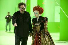 #TimBurton #Art #Director #Movie #Director #Genius