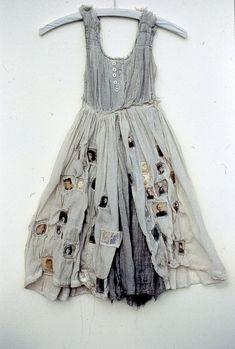 Louise Richardson.Escuela de Norwich de Arte y Diseño ~ Obras de Arte