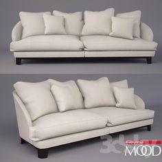 Harold sofa