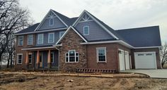 Miller Construction's latest *almost finished* project!