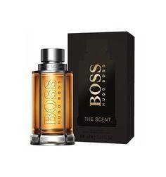 Boss The Scent Eau de Toilette Spray 100 ml