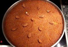 Για το σάμαλι: 2 κούπες σιμιγδάλι χοντρό 1 κούπα σιμιγδάλι ψιλό 1 κούπα ζάχαρη 1 ½ κούπα χυμός πορτοκάλι 1 κουταλάκι σόδα 1 βανίλια 1/2 ... Pie, Breakfast, Desserts, Food, Greek Recipes, Cakes, Torte, Morning Coffee, Tailgate Desserts