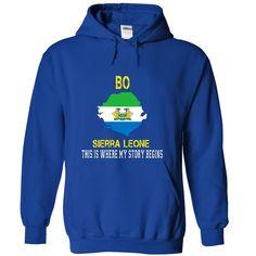 BO - Its where my story begins! T Shirt, Hoodie, Sweatshirt