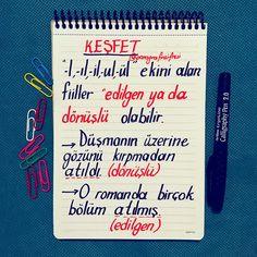 Fotoğraf açıklaması yok. Learn Turkish Language, Knowledge, Notes, Study, Chart, Motivation, Education, Learning, School