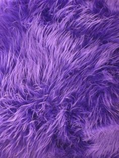 Purple Fur | Vinyl Fabric Wholesale Fur Fabrics Suede Upholstery Foam - Fabric ...